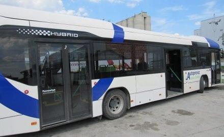 Autoprevoz Čačak
