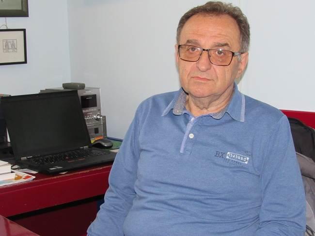 Mihailo Luković