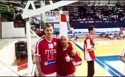 Košarkaši