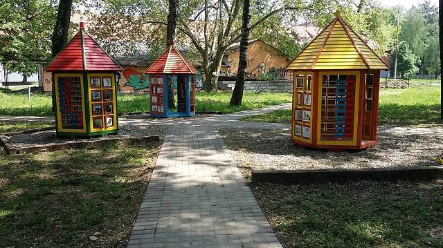 Park znanja