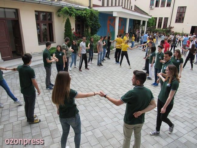 maturski ples