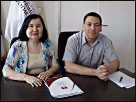 """Verka-Atanasković,-vršilac-dužnosti-direktora-Agencije-i-Jovan-Nicić,-viši-savetnik-u-Sektoru-za-prevenciju-kašnjenje-u-donošenju-Zakona-vide-kao-""""odsustvo-volje-da-se-ubrza-proces"""""""
