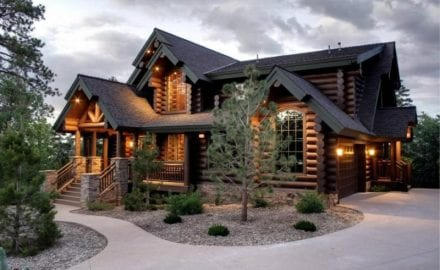 e kuća