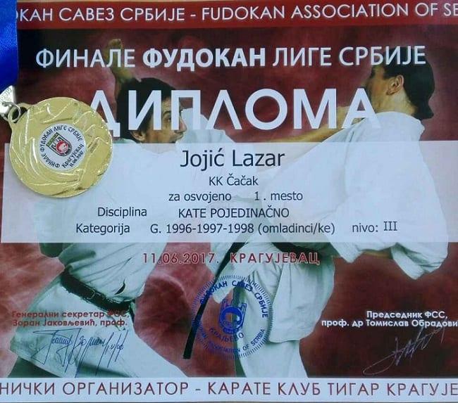 Lazar Jojić