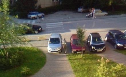 parkianje