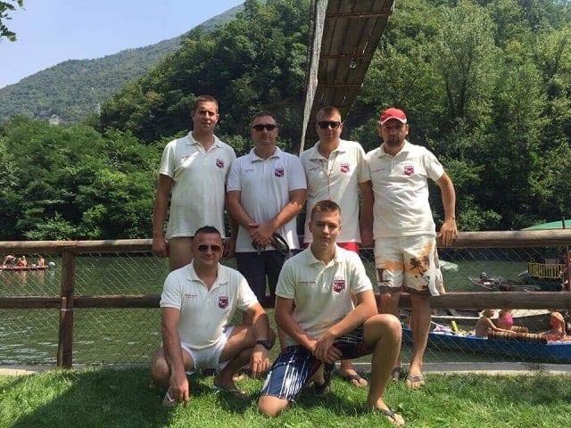 Ronilački klub Borac