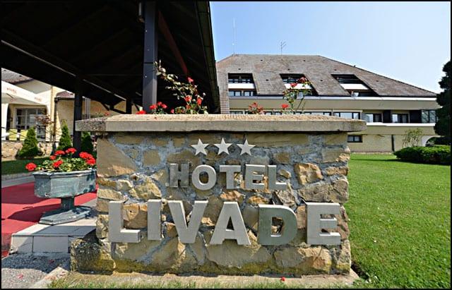Hotel Livade 1