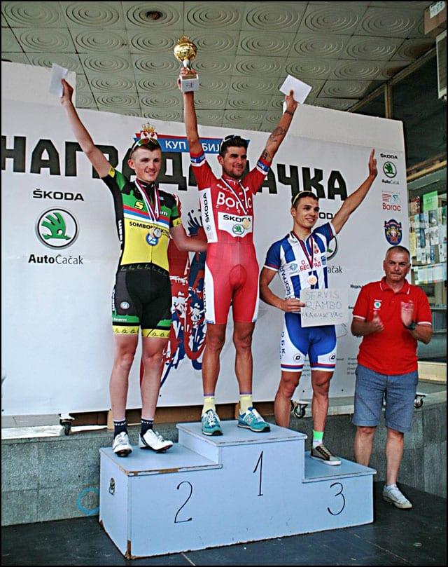 Pobednik-Nagrade-Čačka,-Stefan-Stefanović