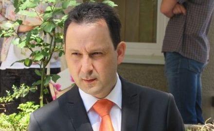 Načelnik PU Čačak