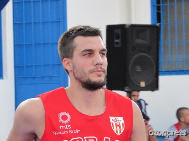 Nikola Pešaković