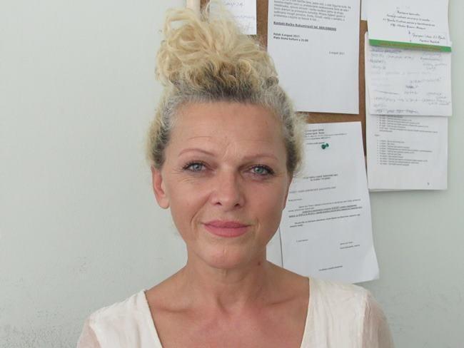 Snežana Radovanović