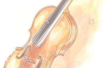 violina