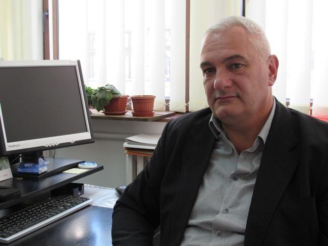 Vladimir Radosavcević
