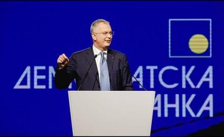 Dragan-Sutanovac