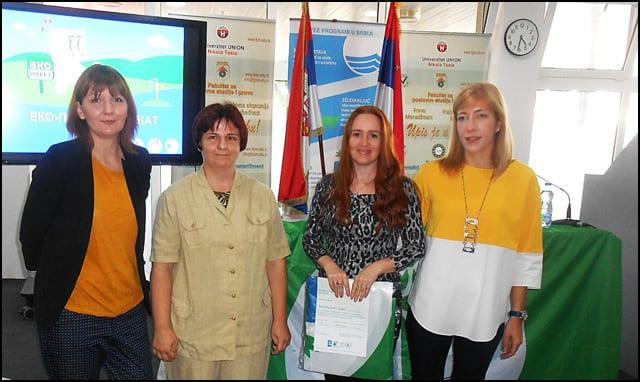 Marijana-Markovic,-eko-koordinator-OS-Milica-Pavlovic