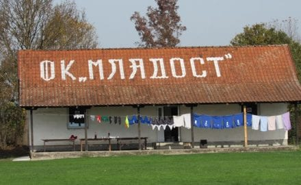 FK Preljina