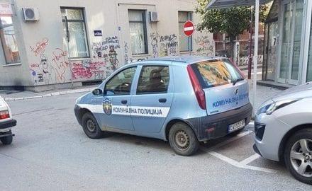 parkiranje