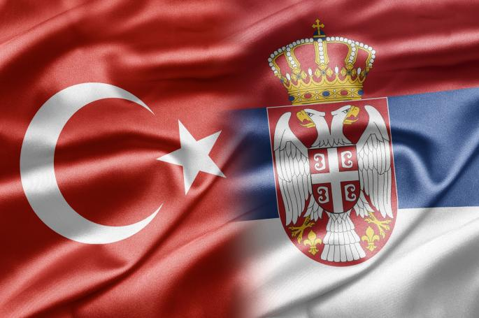 srbija turska