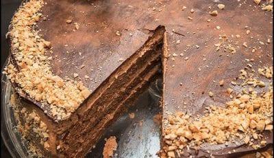 jutarnji torta