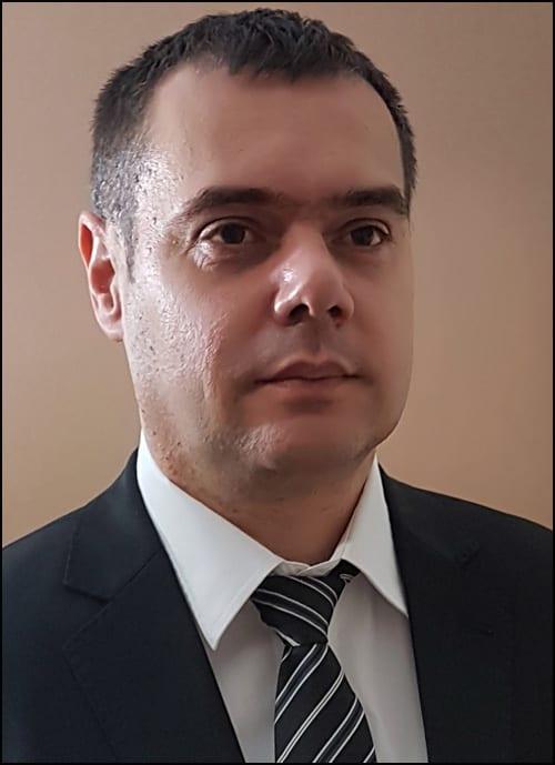 Dragisa-Radulovic