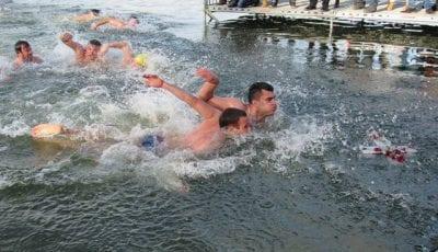 plivanje bogojavljenje