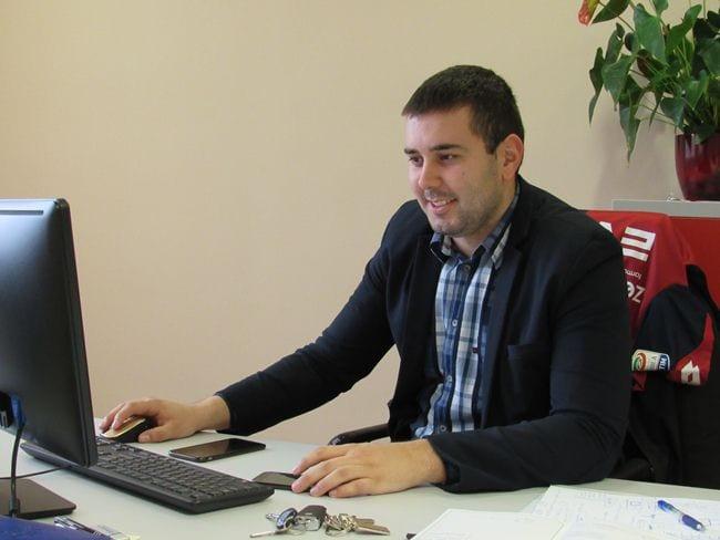 Miloš Stevanić