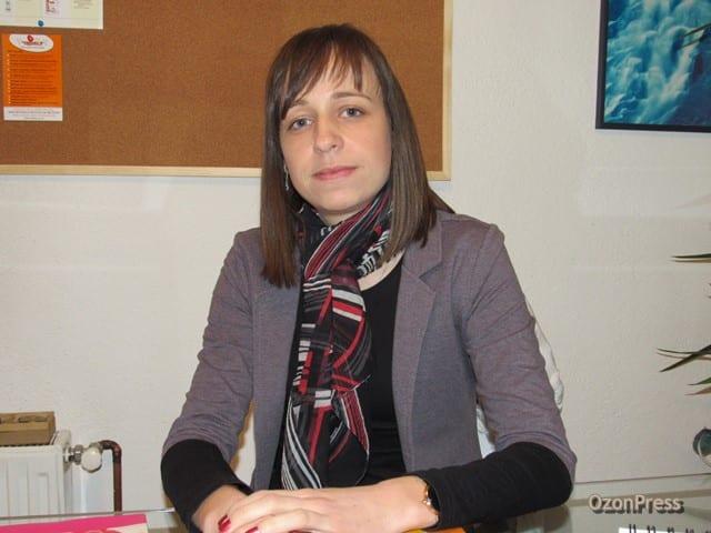 Ivana Vranešević Popović