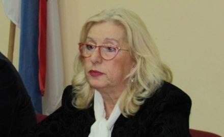 Gordana Majranović