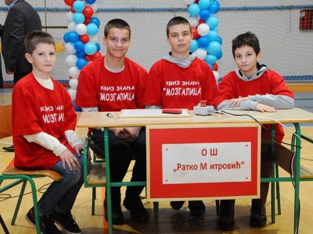Mozgalica Slatina