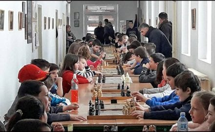 šah-1