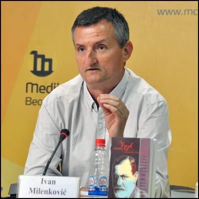 Ivan Milenković