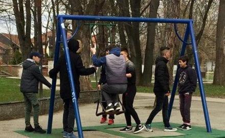 Gradski park