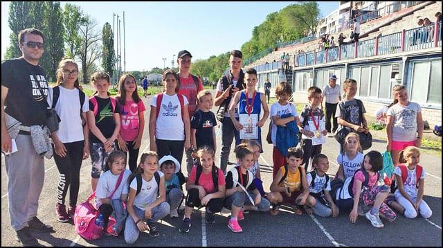 Atletičari-Atletske-škole-ČAAK--u-Kraljevu