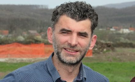 Milan Bojović