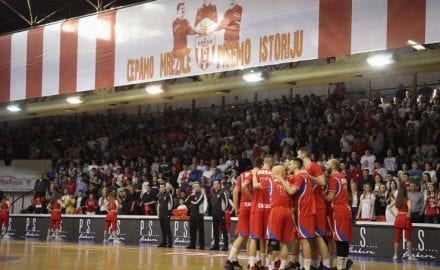 Borac Krka