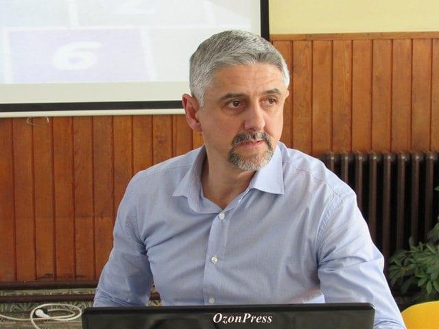 Aleksandar Vinic