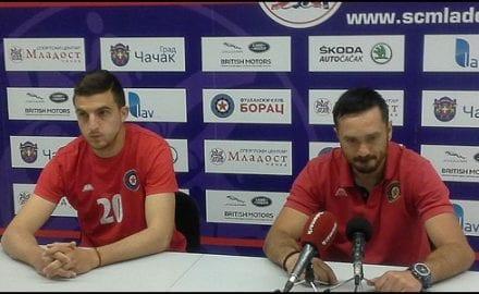 FK-Borac-trener