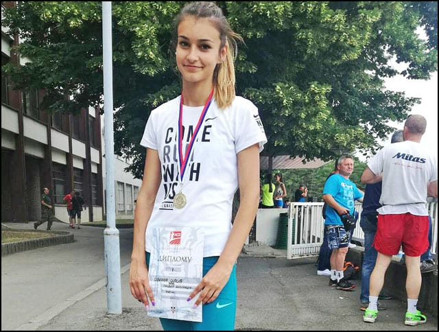 Ivana-Ilić