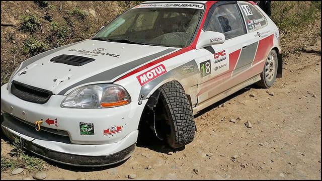 Rally-1
