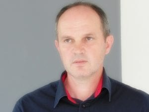 Dejan Susurović