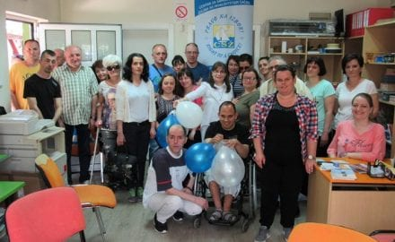 Centar za samostalni život osoba sa invaliditetom Čačak