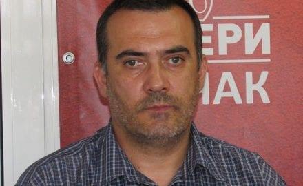 Goran Davidović