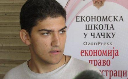 Jovan Stević