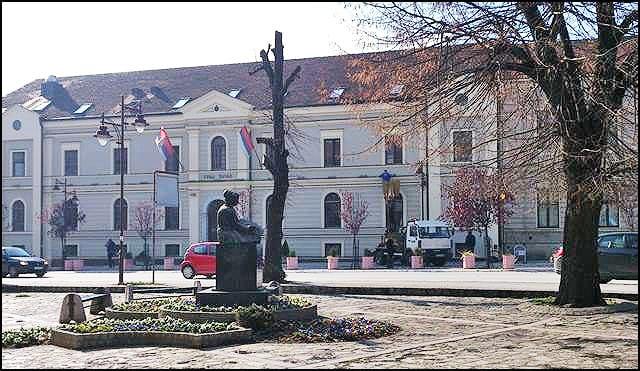 Čačak-Opština