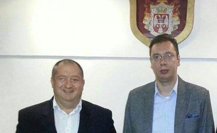 Petar Panić Lončar