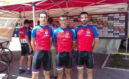 Biciklistički klub borac