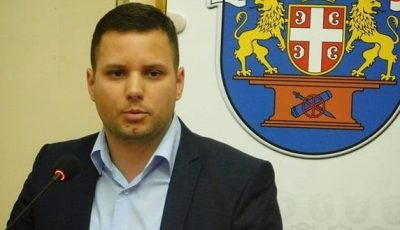 Dušan Radojević