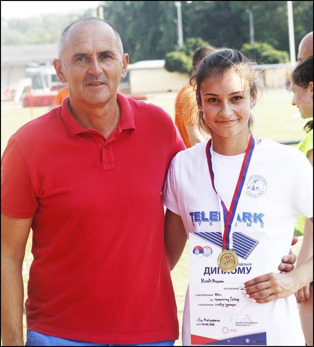 Ivana-i-trener