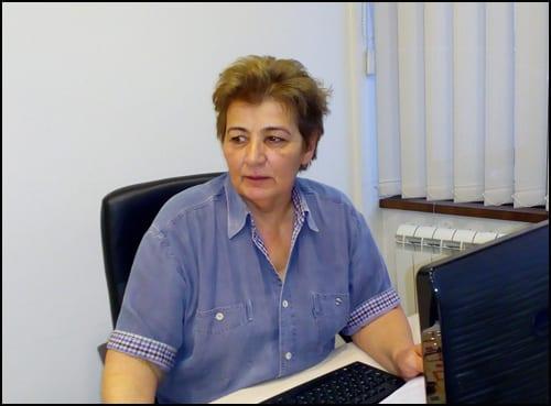 Jovanka Ralić foto: VOICE