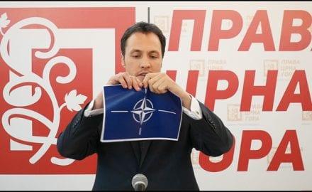 milačić-NATO